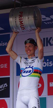 Diksmuide - Ronde van België, etappe 3, individuele tijdrit, 30 mei 2014 (C07).JPG