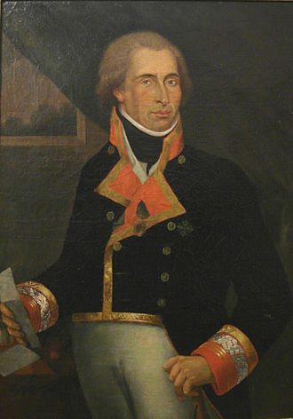 Vancouver Island - Dionisio Alcalá Galiano was the first European to circumnavigate Vancouver Island