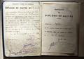 DiplomeMaçonnique1945.png
