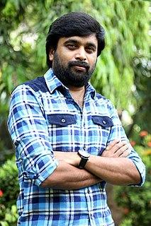 M. Sasikumar Indian film director