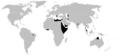 Distribution.cithaeronidae.1.png