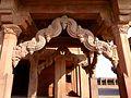 Diwan-I-Khas Fatehpur Sikri India - panoramio (6).jpg