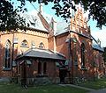 Dołhobyczów - kościół pw. Matki Boskiej Częstochowskiej (05).jpg
