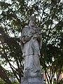 Dobré Pole - socha sv. Jana Nepomuckého 01.jpg