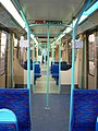 Docklands Light Railway train 49 (interior).jpg