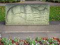 Dolny Kubin Relief pri pamatniku P O Hviezdoslava.jpg