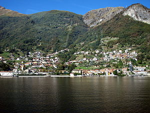 Dongo, Lombardy