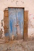 Door in the old town of Bizerte 02.jpg