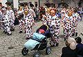 Dorauszunft Saulgau Blumennärrle Narrentreffen Meßkirch 2006.jpg