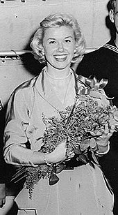 Doris Day Filmografie Wikipedia