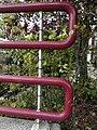 Dorpsstraatbrug - Hillegersberg - Rotterdam - Metal railing (endpoint).jpg