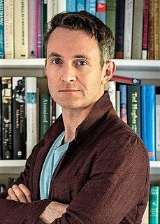 Douglas Murray (author) British political commentator