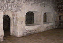 Castles Of England Domestic Area Design Wikibooks Open Books For An Open World