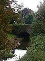 Dover Beck bridge, Caythorpe - geograph.org.uk - 1551328.jpg