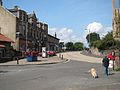 Downtown Lenzie (5998972614).jpg