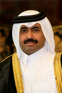 Mohammed Saleh Al Sada Qatari politician