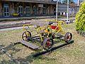 Draisina a pedali Palazzolo sull Oglio 20110508.jpg