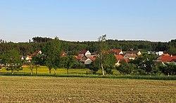 Drasov (Pribram District) in spring 2012 (7).jpg