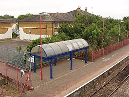 Drayton Green Station - geograph.org.uk - 17094.jpg