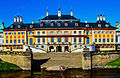 Dresden, Schloss Pillnitz, Wasser Palais, Elbseitig (13759726124).jpg