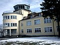 Dresden ehemaliger Tower Flughafen 02.JPG