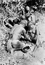 nackt nativen stammen afrikas frauen