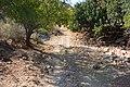 Dry Dishon River crossing.JPG