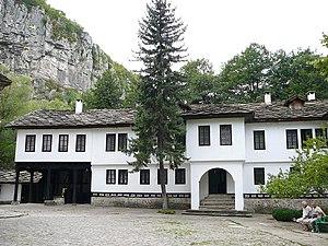 Dryanovo - Dryanovo Monastery