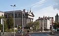 Dublin Roman Catholic St. Audoen's Church at High Street 2012 09 28.jpg