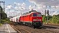 Duisburg Entenfang DBC 232 428 met kalktrein - Flickr - Rob Dammers.jpg