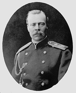 Duke Alexander Petrovich of Oldenburg Russian royalty