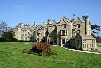 Dumbleton Hall - Dumbleton Hall Hotel