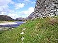 Dun Dornaigil Broch - geograph.org.uk - 172455.jpg