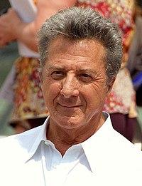 Photo de Dustin Hoffman