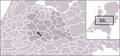 Dutch Municipality IJsselstein 2006.png