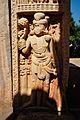 Dvarapala - South Face - North Pillar - East Gateway - Stupa 1 - Sanchi Hill 2013-02-21 4438.JPG