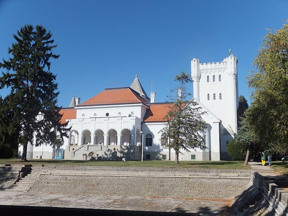 Dvorac Fantast 12