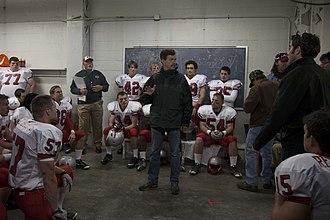 23 Blast - Actor Dylan Baker in his directorial debut for 23 Blast.