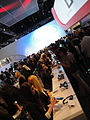 E3 2010 - trying out the 3DS at the Nintendo booth.jpg