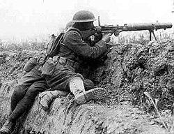 Primera Guerra Mundial Wikiquote