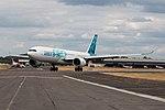 EGLF - Airbus A330-900 Neo - F-WTTE (41726744930).jpg