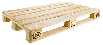 EUR-pallet - EUR-pallets