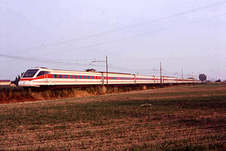 <i>Mont Cenis</i> (train) trainservice in France and Italy (1957-2003)
