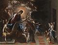 E Cajés Imposición de la casulla a San Ildefonso Museo del Prado.jpg