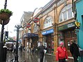 Earls Court Station Frontage - geograph.org.uk - 1325783.jpg