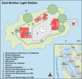 East Brother Light Station map de.png