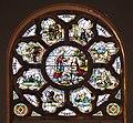East window of Claremount Road Methodist Church.jpg
