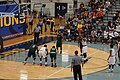 Eastern New Mexico vs. Texas A&M–Commerce men's basketball 2016 31.jpg