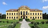 Eckartsau - Schloss (1).JPG