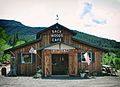 Eco Park Resort (Toutle, WA) — Backwoods Cafe — 01.jpg